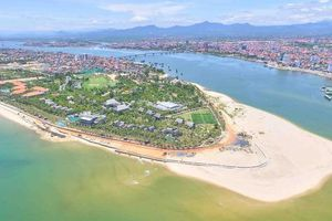 Hai resort nổi tiếng ở miền Trung nhận giải 'Oscar của ngành du lịch'