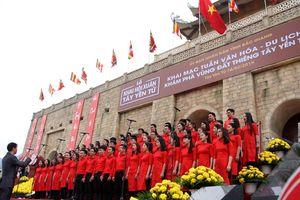 Tuần Văn hóa - Du lịch tỉnh Bắc Giang