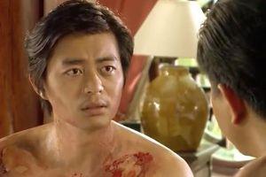 'Tiếng sét trong mưa' tập 39: Thị Bình ngất khi cậu hai bị bỏng nặng