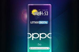 Điện thoại có thiết kế toàn màn hình sẽ sớm tới tay người dùng