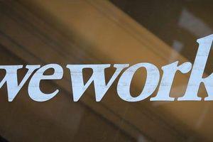 SoftBank tính bơm 5 tỷ USD để giải cứu 'cú lừa' WeWork