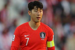 Cầu thủ Hàn Quốc sốc khi đội Triều Tiên 'đá bóng như đánh trận'