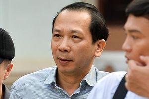 Phó chủ tịch Hà Giang Trần Đức Quý khai gì ở vụ gian lận thi cử?