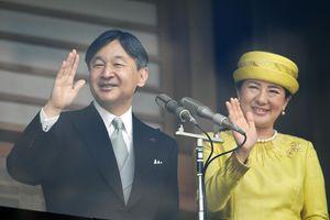 Việt Nam chúc mừng Nhật Bản nhân dịp Nhật hoàng Naruhito đăng quang