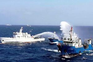 Malaysia cứng giọng về Biển Đông giữa quan ngại gia tăng về TQ