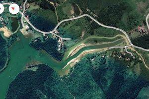 Vụ nước sạch sông Đà bị nhiễm dầu: Viwasupco dùng nước thải sản xuất nước sạch?