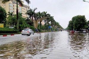 2 người thiệt mạng do mưa dông, lốc sét tại Trung Bộ