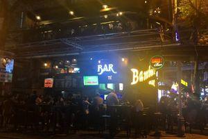 Quanh quẩn hết chợ đêm rồi đi bar, khách du lịch thất vọng ở Đà Nẵng