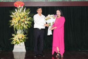 Bộ trưởng Nguyễn Ngọc Thiện đánh giá cao vai trò của chị em phụ nữ