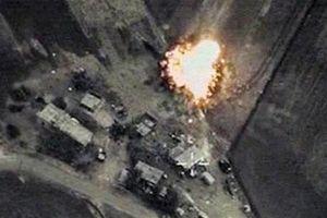 Mỹ tự tay phá căn cứ, tránh bị xấu mặt?