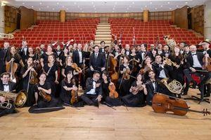 'Thibaudet trình diễn Saint-Saëns' – Đêm hòa nhạc đáng mong đợi