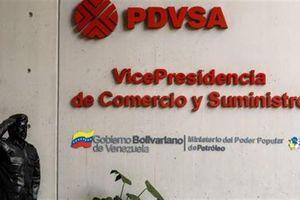 Né trừng phạt Mỹ, Venezuela trao 'trái tim' cho Nga