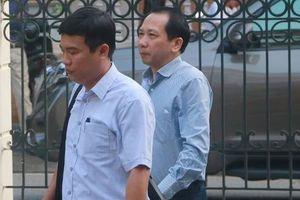 Xử gian lận điểm thi: Công bố lời khai của một loạt sếp, người thân lãnh đạo tỉnh Hà Giang