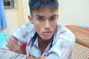 CSGT Quảng Nam truy đuổi 2 tên cướp như phim hành động