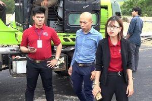Đề nghị truy tố nhân viên Alibaba 'quậy phá' ở Bà Rịa-Vũng Tàu 2 tội