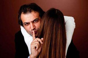 Loạt đặc điểm trên khuôn mặt tố cáo đàn ông ngoại tình