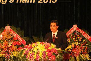 Thôi Bí thư Khánh Hòa, ông Lê Thanh Quang có 'né' được chuyện xem xét kỷ luật?
