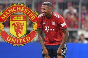 Chuyển nhượng bóng đá mới nhất: MU bỏ sao Bayern vì lý do này
