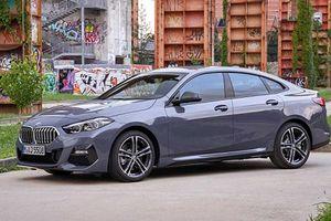 BMW 2 Series Gran Coupe 2020 'đối thủ' Mercedes-Benz CLA