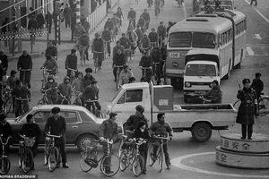 Cực độc: Diện mạo Trung Quốc những năm 1980 trông thế nào?