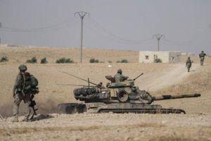 Quân đội Syria nã pháo kích khiến binh sĩ Thổ Nhĩ Kỳ thiệt mạng