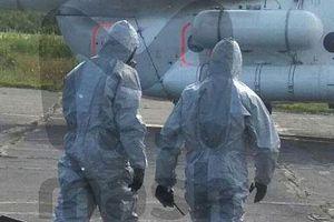 Nga buộc ba nhà ngoại giao Mỹ ra khỏi khu vực gần hiện trường vụ nổ động cơ tên lửa