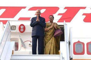 Tổng thống Ấn Độ thăm Philippines và Nhật Bản, nhấn mạnh chống khủng bố và kết nối văn hóa