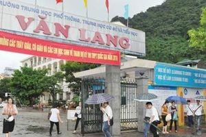 Bất ngờ sự thật vụ 'học sinh lớp 5 bị bắt cóc ở Hạ Long'