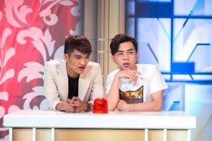 Lâm Vỹ Dạ lần đầu đảm nhận MC tại gameshow 'A! Đúng rồi'