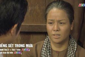 'Tiếng sét trong mưa' tập 40: Thị Bình xin làm người ở nhà Khải Duy