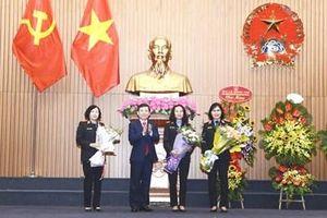 Tiếp nối truyền thống tự hào của người Phụ nữ Việt Nam