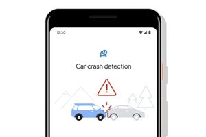 Tính năng này trên Google Pixel 4 có thể cứu sống bạn