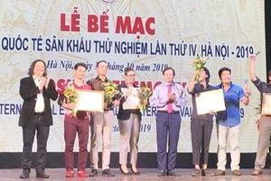 Nỗ lực làm mới sân khấu Việt