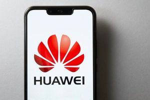 Huawei báo cáo doanh số tăng bất chấp lệnh trừng phạt của Mỹ