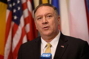 Ngoại trưởng Mỹ đề nghị Thổ Nhĩ Kỳ trở lại đối thoại về Syria