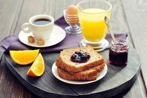 Dừng 4 điều dưới đây vào bữa sáng sẽ giúp bạn giảm tới 4,5 kg
