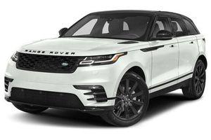 Bảng giá xe Land Rover tháng 10/2019