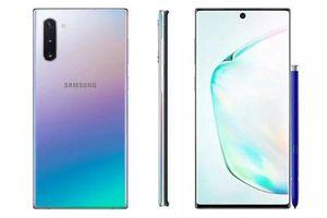Bảng giá điện thoại Samsung tháng 10/2019: Giảm giá sốc, thêm sản phẩm mới