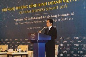 Cần sự chung tay của doanh nghiệp để thúc đẩy nền kinh tế số