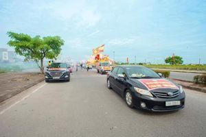 Nam Định - Hải Phòng: chủ nhà kê cao gối ngủ