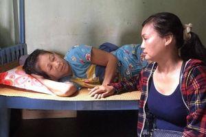 Xót xa sao Việt kêu gọi ủng hộ nghệ sĩ Diễm Trinh