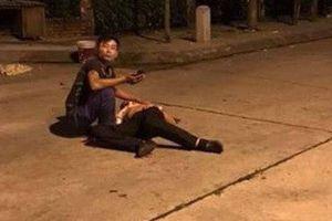 Quảng Ninh: Mâu thuẫn tại quán karaoke, nam thanh niên bị đâm nguy kịch