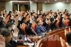 TP.HCM thông báo nhanh kết quả Hội nghị Trung ương lần thứ 11 khóa XII