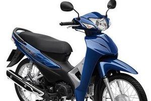 Honda đang chiếm gần 81% thị phần xe máy tại Việt Nam