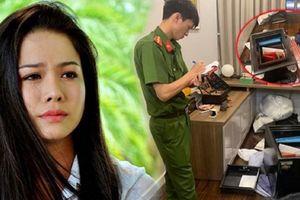 Đã xác định được đối tượng trộm 5 tỷ đồng của ca sĩ Nhật Kim Anh
