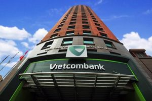 Vietcombank lựa chọn xong nhà thầu thực hiện gói thầu hơn 119 tỷ đồng
