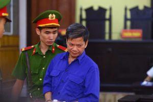Nguyên Phó phòng PA03 Công an Sơn La đi khỏi nơi cư trú khi bị tòa triệu tập