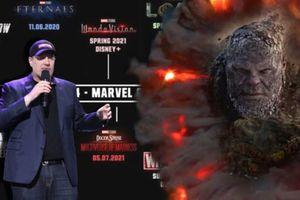 Làm thế nào Thanos có thể trở lại trong tương lai của MCU