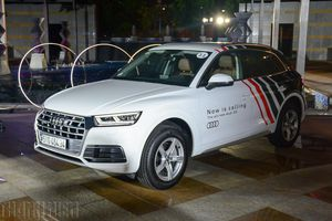 Audi Q5 tiếp tục dính lỗi, triệu hồi hơn 560 xe tại Việt Nam