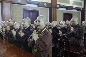3.000 người sẽ dự Đại lễ tưởng niệm về Ni sư Diệu Nhân